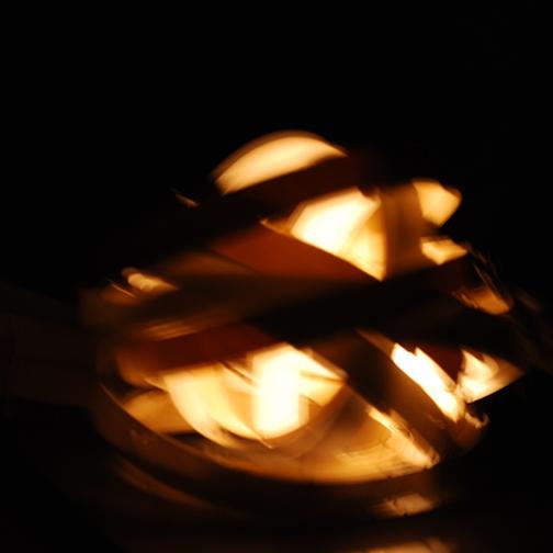 HORNERO fuego 1